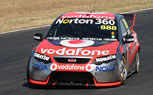 Australia's V8 Supercar Series Coming To America?