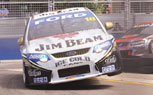 Australian V8 Supercars Might Be Headed To America