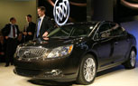 Chevrolet Cruze Two-Door Won't Happen, But Buick May Get Small Hatch