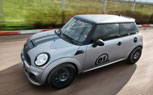 Vilner Builds Bentley-Inspired MINI Cooper S