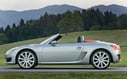 Audi R4 Roadster, Porsche and Volkswagen Mid-Engine Roadsters Still Under Development