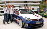 "VW Young Guns Build Custom GTI ""Reifnitz"" with 370-HP"