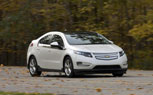 2012 Chevrolet Volt Now Available In All 50 States For $39,995