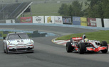 Tony Stewart, Lewis Hamilton Swap Race Cars at Watkins Glen [Video]