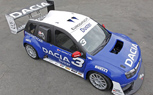 "Dacia Duster ""No Limit"" Pikes Peak Racer Eats Tires in Testing [Video]"