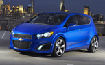 Chevy Sonic RS Planned With Added Performance