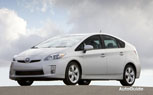 Despite Earthquake, Toyota Anticipates 2011 Prius Sales To Best 2010