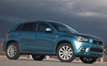 Mitsubishi Outlander Sport Plug-In Hybrid Heading to Production