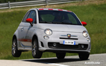 Fiat 500 Abarth Set for LA Auto Show Debut