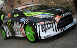 Ken Block's Gymkhana 4 To Be Released August 16