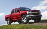 GM Issues Recall on 10,000 Trucks and SUVs
