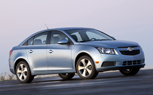 Chevy Cruze Diesel Coming to America, Targeting 50-MPG