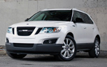 2011 Saab 9-4X the Latest Top Safety Pick Award Winner