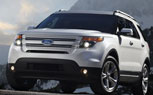 Ford Explorer Gains 4-Cylinder EcoBoost Engine, 28 MPG Rating