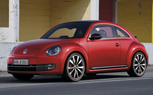 2012 Volkswagen Beetle Price: Starting from $18,995