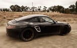 2012 Porsche 911 Video: Testing in South Africa