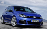 Volkswagen Golf R Set For U.S Debut Early In 2012