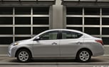 2012 Nissan Versa Gets New Dual Fuel-Injector Tech for 30/38-MPG Rating