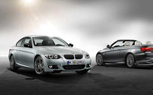2012 BMW 3-Series M Sport, Exclusive Edition Revealed