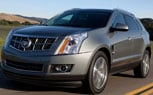2012 Cadillac SRX Gets Boost In Power, Priced at $36,060
