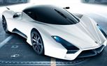 Shelby SSC Tuatara Revealed as New Name of Veyron Rival [Video]