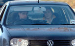 Kate Middleton's 2001 VW Golf For Sale On eBay