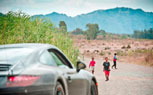 Porsche 911 Photos Revealed During African Testing
