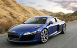 Audi R8 May Receive Facelift Next Year