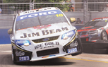 Australian V8 Supercars Signs 5 Year Contract with Austin's Circuit Of The Americas