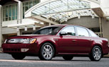3,000 Ford Five Hundred, Mercury Montego Sedans Recalled Over Fuel Tank