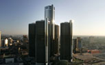 General Motors Rejoins World's 20 Largest Corporations List