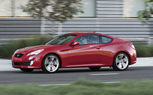 "2013 Hyundai Genesis Coupe to Get ""More Dramatic"" Design"