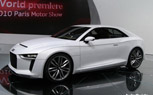 Audi Quattro Coupe Production Decision Coming Soon