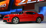 Chevy Camaro ZL1 to Make More Than 570-HP