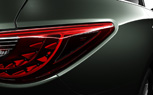 Infiniti JX Teased Again Ahead of Pebble Beach Debut