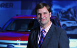 "Ford Marketing Boss Jim Farley says ""F**k GM"""
