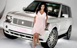 Kim Kardashian's Extravagant Wedding To Provide A Fleet Of Rolls-Royces, Maybachs