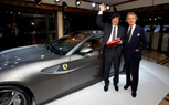 Ferrari Auction Nets $724,000 for Dissaster Relief in Japan