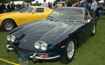 McCartney Lambo, Rare Aston Martin Help Bolster $11.6 Million Goodwood Auction