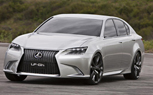 Lexus Set to Lose Top Spot in U.S. Luxury Market