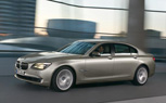 BMW 7 Series, X6 to Get Tri-Turbo Diesel Engines