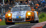 Porsche LMP1 Entry Could be a Hybrid Admits Motorsports Boss