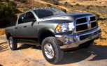 Chrysler Recalls 280,000 Ram Pickups