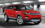 2012 Range Rover Evoque Gets 28-MPG, Priced from $43,995