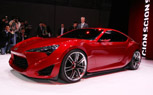 Toyota FT-86 (Scion FR-S): Exciting New Details
