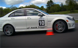 "Mercedes-Benz ""AMG Driving Academy"" Series Launches On Youtube [Video]"