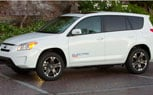 Toyota RAV4 EV Will Now Be Sold To The General Public In 2012