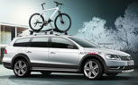 2012 Volkswagon CrossPassat Rendered