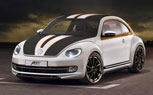 ABT Sportsline Builds Speedle, A Rad Volkswagen Beetle