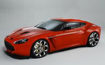 Aston Martin V12 Zagato Gets Green Light for Limited Production